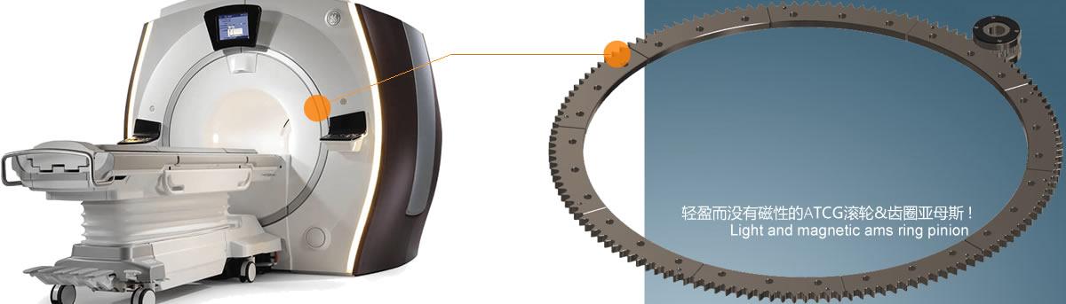 工业用塑料轴承分析